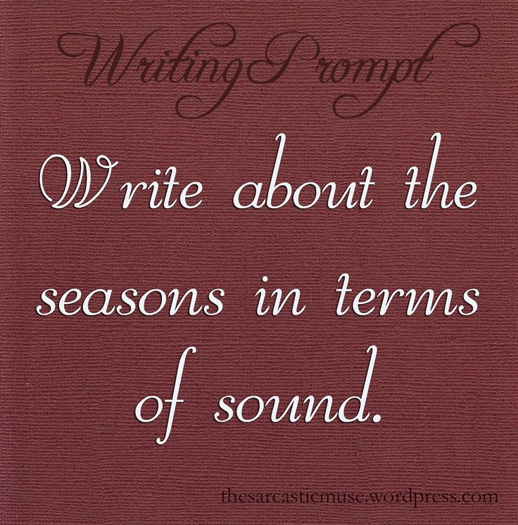 What do you think about poetry? writing poetry, songs, short stories, essays, etc.? do you like writing?
