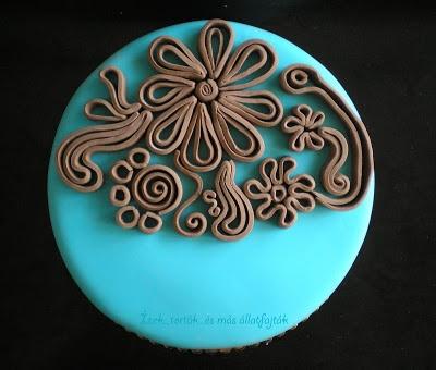 Ízek...torták...és más állatfajták: Online tortaverseny