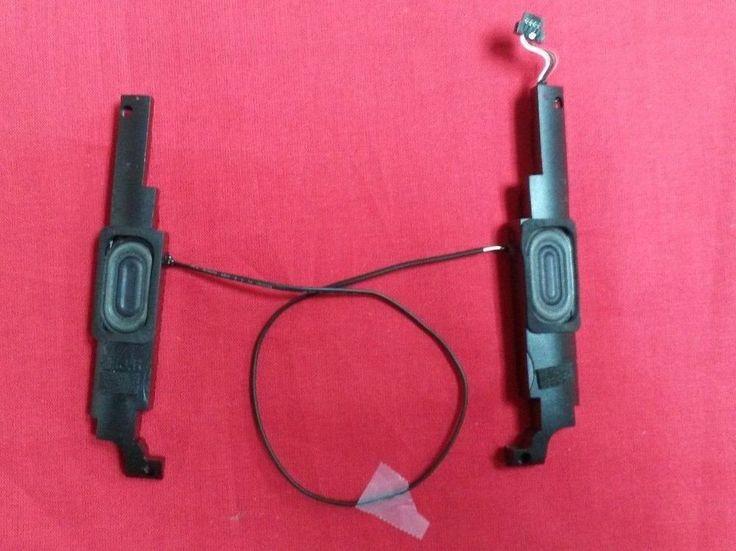 Acer Aspire V11 Touch V3 -111P. Right and Left Speakers. | eBay!