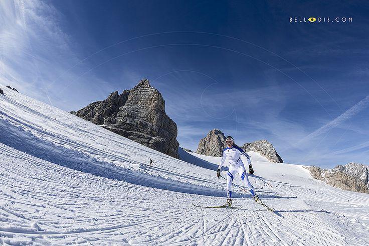 140588  Dachstein glacier