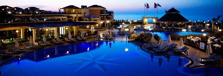 Sensatori Atlantica Resort - Analipsi, Kreikka - Finnmatkat#Finnmatkat