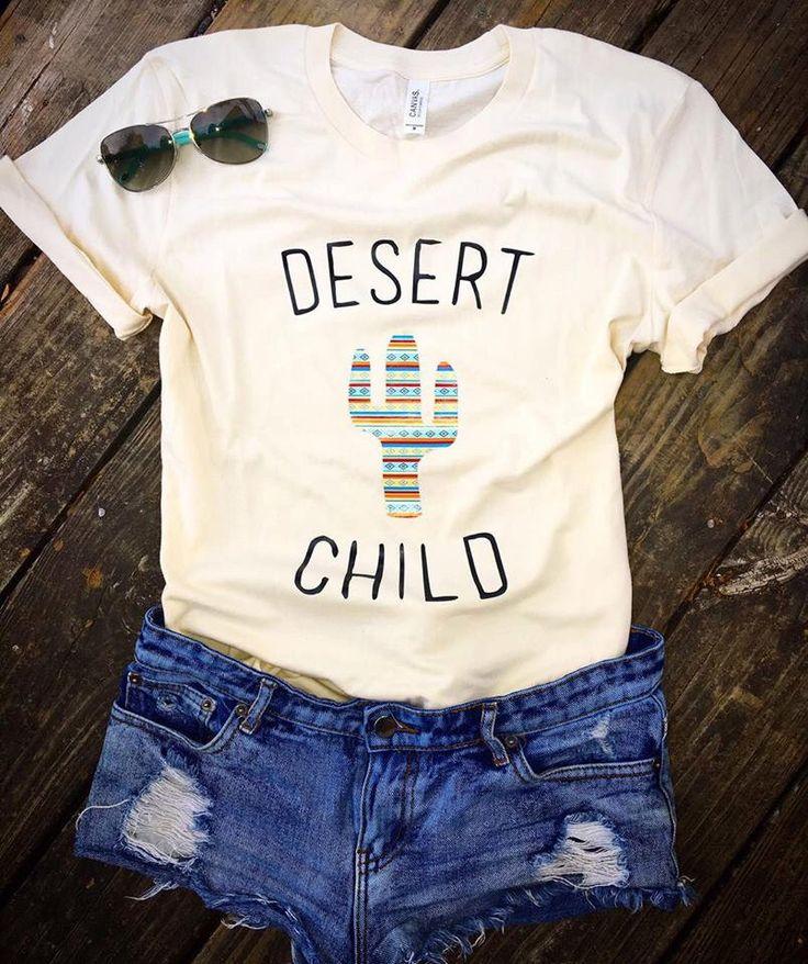 Desert Child tee, desert, child tee, cactus, cactus shirt, aztec, tribal, southwestern, southern, desert shirt, trendy, mom shirt by cuteamaloons on Etsy https://www.etsy.com/listing/474046059/desert-child-tee-desert-child-tee-cactus