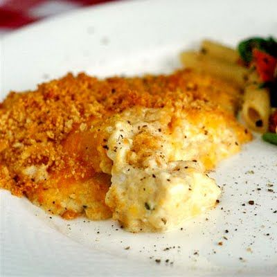 Cod au Gratin - Rock Recipes -The Best Food & Photos from my St. John's, Newfoundland Kitchen.
