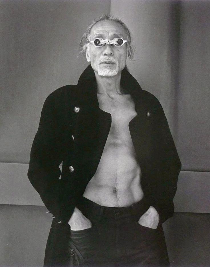 Retratos de Asakusa - Hiroh Kikai
