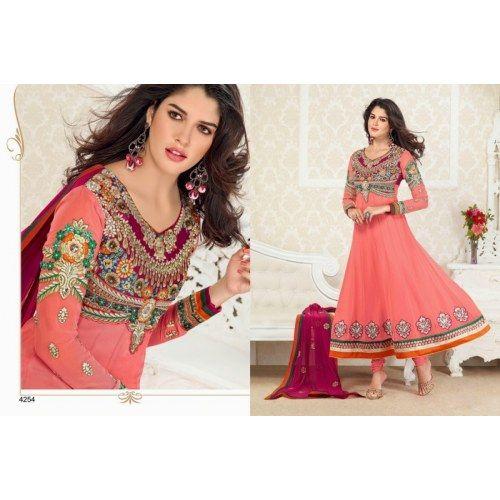 Desirable Gorgeous Salwar Kameez MJ 548 17271 - Online Shopping for Salwar Suit by India saree mart