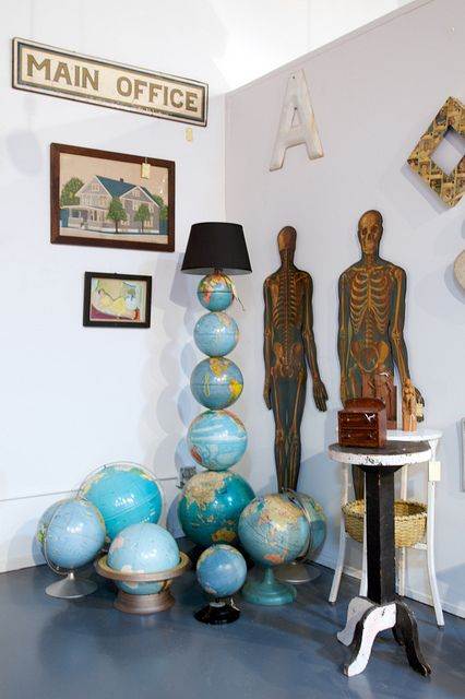 globe lamp @Amy Lyons Lyons Reed. Here is a project that is for you.