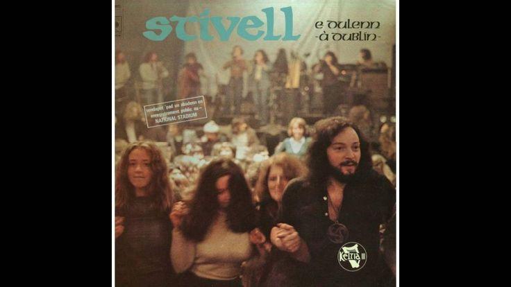 Alan Stivell - E Dulenn - A Dublin - Live in Dublin -1974