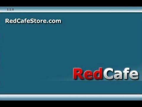 Как добавить новую базу в программу RedCafe