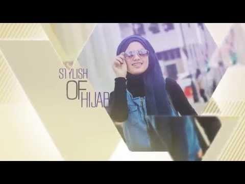 fashion  Casual Hijab Street Fashion copyright.TaufikNurs