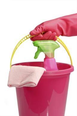 Bytt ut kjemiske vaskemidler med eddik - vaskemaskinen er nå i ferd med å få eddikbehandling på 90 grader, resten av badet står for tur!