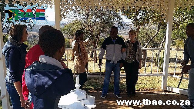 Team Building Hartbeespoort #MorulaSun #MovieMaking #TeamBuilding