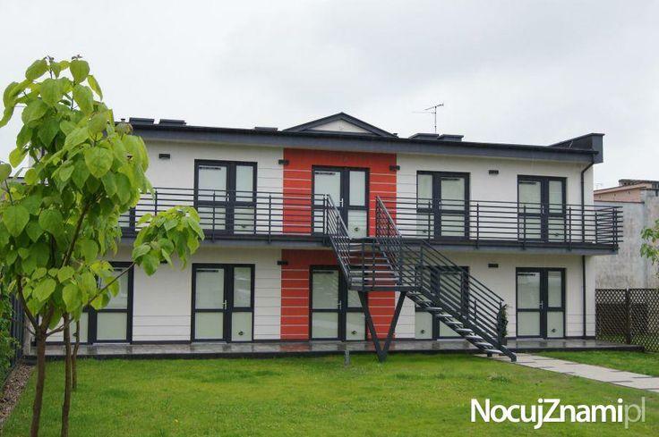 PENSJONAT ABAYA GARDENIA - NocujZnami.pl || Noclegi nad morzem ||  #apartamenty #morze #apartments #polska #poland || http://nocujznami.pl/noclegi/region/morze