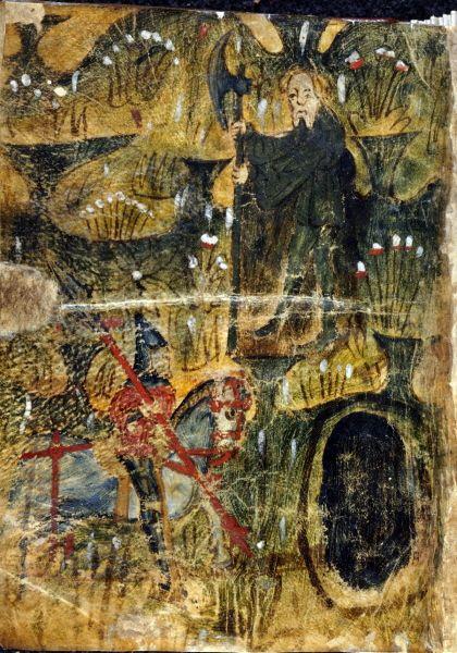 Gawain's Hero's Journey