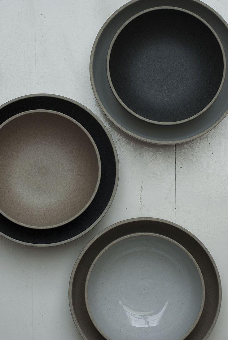 Hasami Porcelain Round Breakfast Bowl [145 x 55 mm] - 4