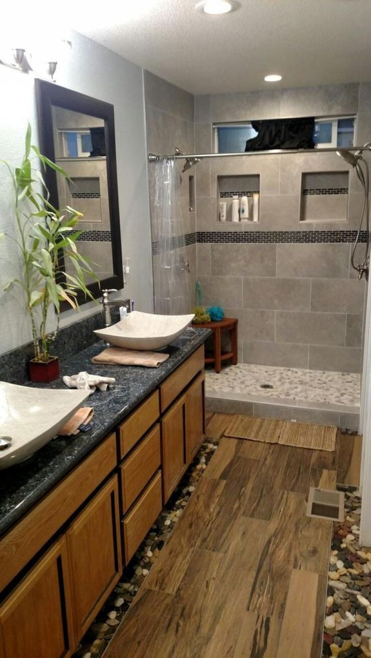 Best Ideas Making Bathroom Laminate Flooring (DIY