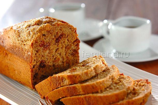 pryanyj frantsuzskij keks s inzhirom