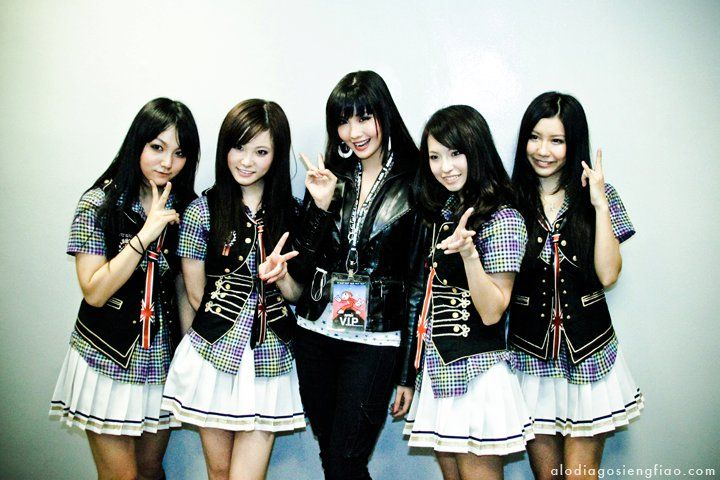 scandal+japanese+band | Scandal Band Japan Photo Gallery 20 | Scandal Japanese Band