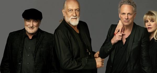 New Fleetwood Mac music!!!!!!
