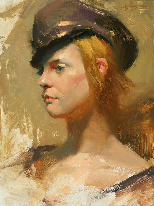 HSIN-YAO TSENG Fine Art - Portrait