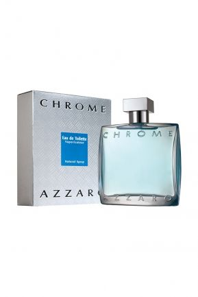 Perfumy Azzaro Chrome 125ml