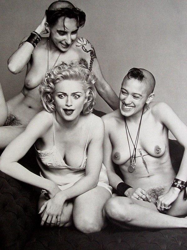 Madonna Nude Sex 113