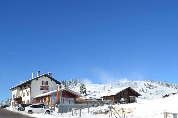 #Fondo #Piccolo - #Lago #Coe, #Folgaria #Trentino, #Folgariaski