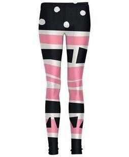 Bedruckte Leggings online kaufen | JUNIQE