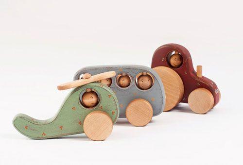 Friendly Toys, houten speelgoed, handgemaakt, duurzaam