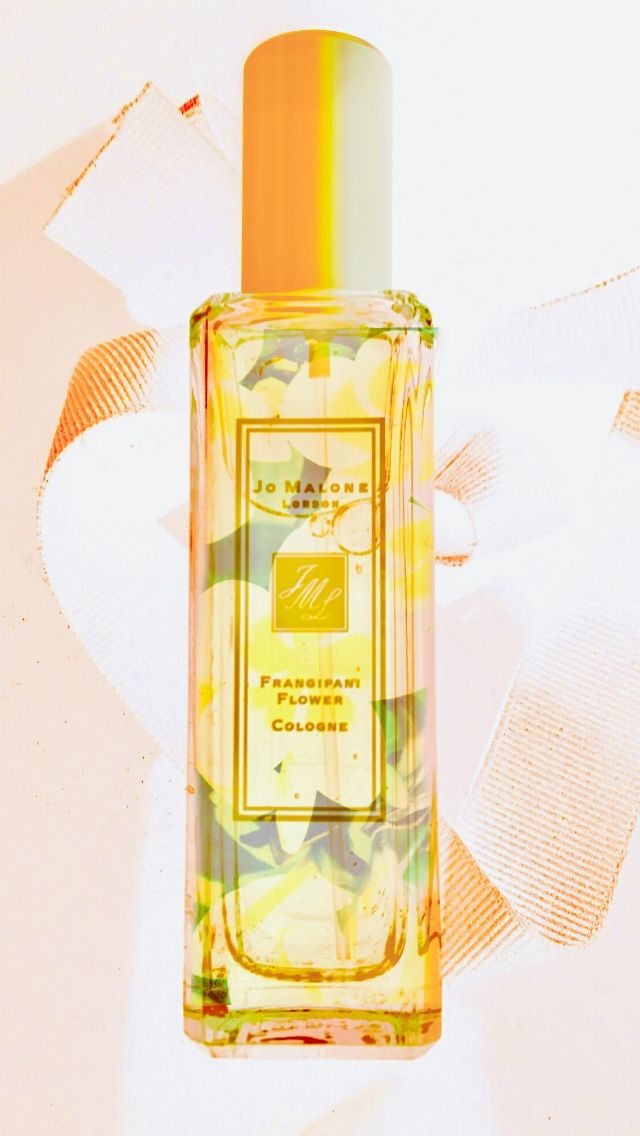 Jo Malone Frangipani Flower Review In 2020 Jo Malone Tropical Fragrance Floral Perfumes