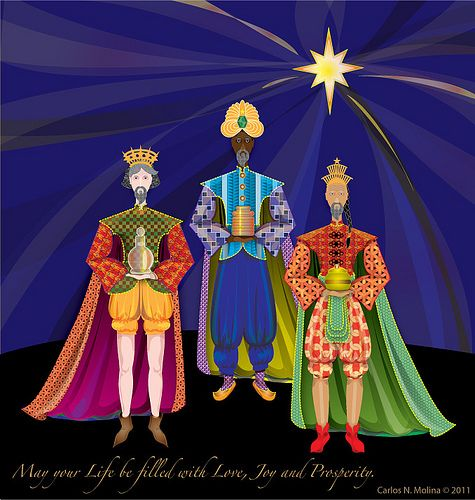 three kings from persian lands afar pdf free