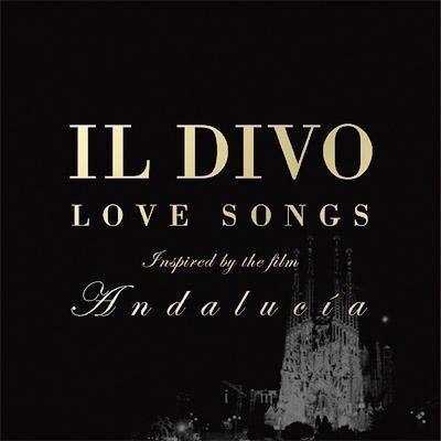 17 best images about il divo sebastien izambard album on for Divo film