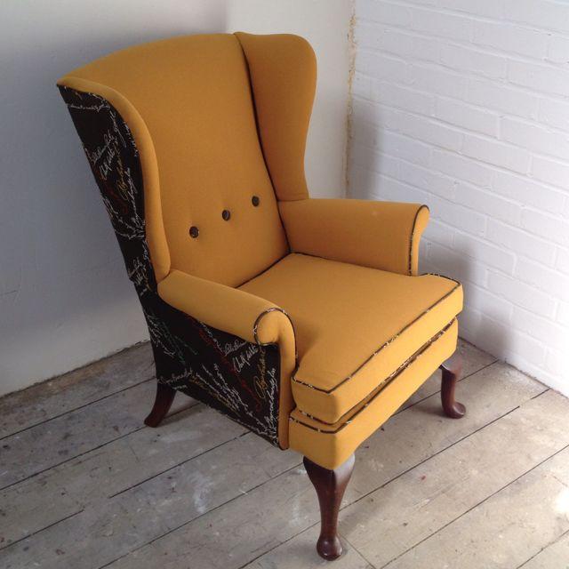 17 Best Ideas About Parker Knoll Chair On Pinterest