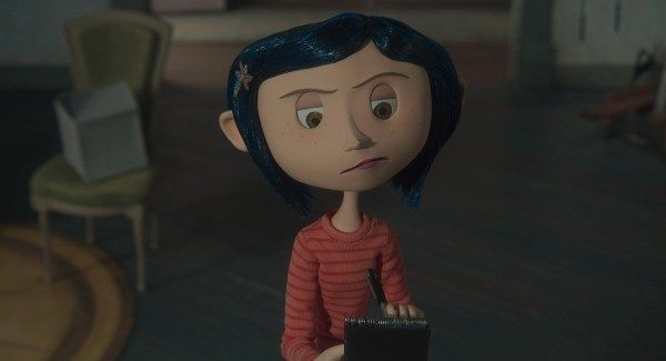 Coraline 2009 Animation Screencaps In 2020 Coraline Coraline Movie Coraline Aesthetic