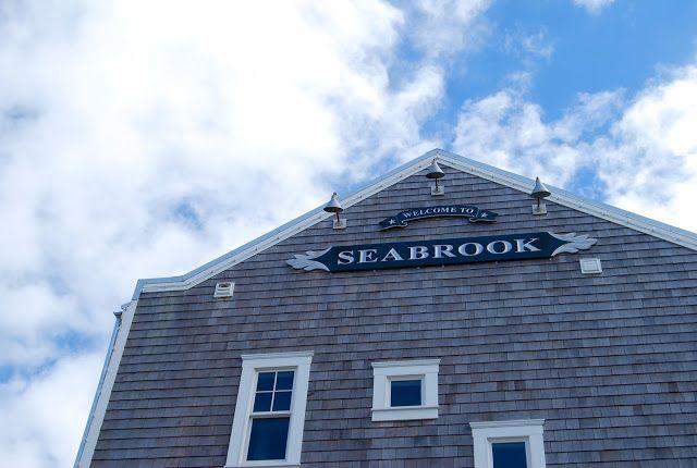 Guide to Seabrook, WA