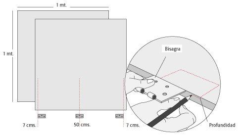 Hágalo Usted Mismo - ¿Cómo construir una mesa de ping pong transportable?