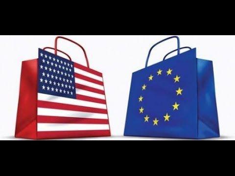 Traité transatlantique, conférence de Susan George (ATTAC)