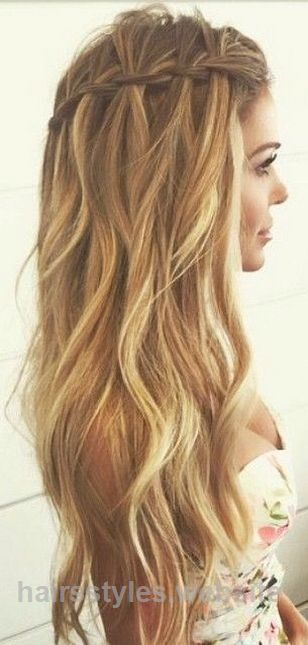 Superb 100+ Cute Easy Summer Hairstyles For Long Hair femaline.com/…  The post  100+ Cute Easy Summer Hairstyles For Long Hair femaline.com/……  appeared first on  Haircuts and Hairstyles .