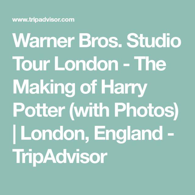 Warner Bros. Studio Tour London - The Making of Harry Potter (with Photos)   London, England - TripAdvisor