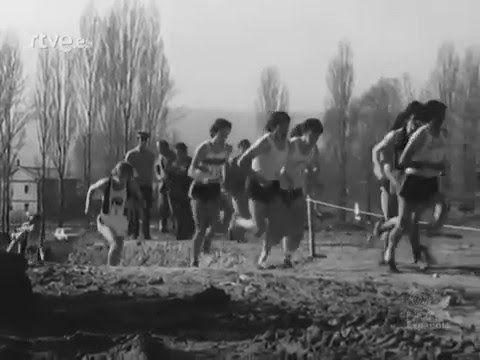 (12) Atletismo :: Sporting vence pela primeira vez a Taça dos Campeões Europeus de Corta Mato em 1977 - YouTube