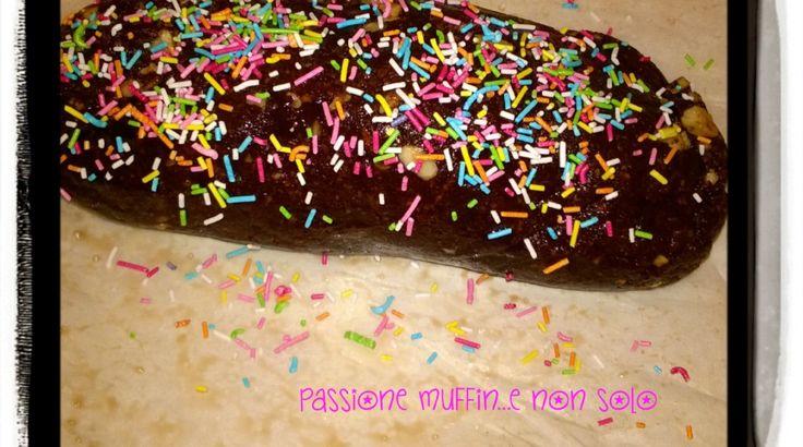Spiedini di frutta e girelle senza glutine e senza lattosio | Passione muffin...e non solo