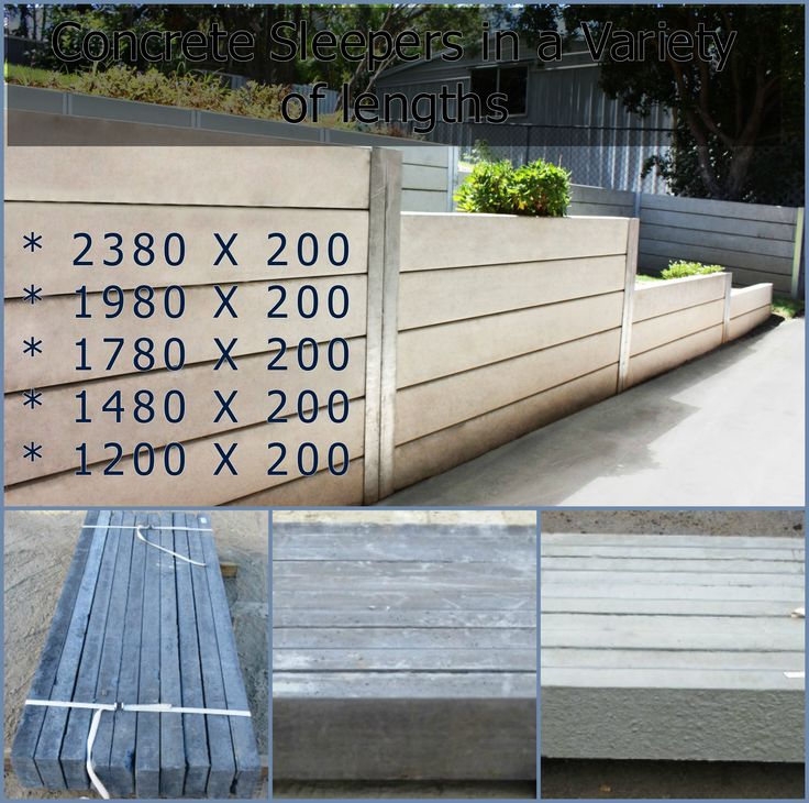 *FEATURED ITEM* In this week's Landscaping Auction we have a range of concrete sleepers, smooth fined in various sizes. CLICK TO VIEW HERE: https://www.lloydsonline.com.au/AuctionLots.aspx?smode=0&aid=6382&pgn=1&pgs=100&gv=True&utm_content=buffer487c5&utm_medium=social&utm_source=pinterest.com&utm_campaign=buffer