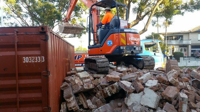 Trusted Excavation Services Contractor in Sydney. Call us today to discuss your demolition or excavating needs. http://chomp.com.au/excavation-sydney/