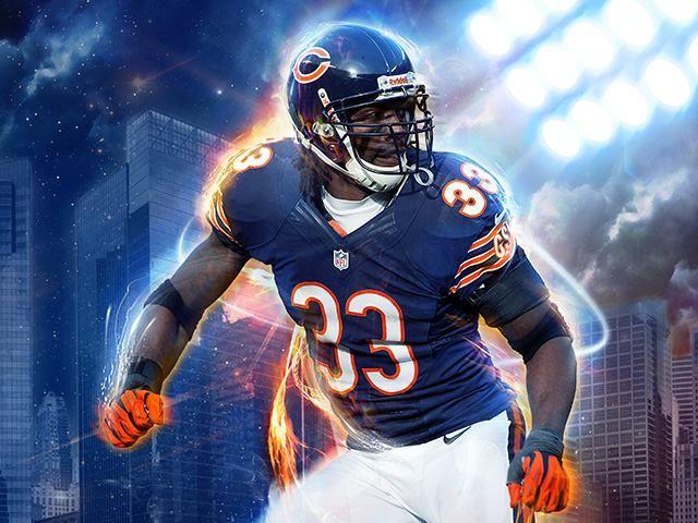 67520747ffe 120 best Chicago Bears football Team images on Pinterest Be ...