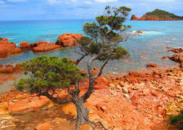 Reiseblog Sardinien mit Kindern, Orte für einen Sommerurlaub mit Kind. Wandern, Strände, Kultur. Sommerurlaub mit Kindern, Reisen mit Kind nach Italien