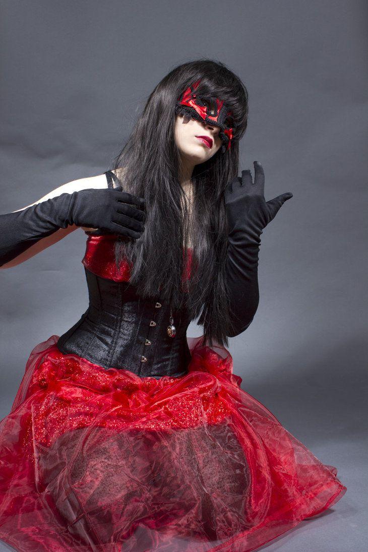 red by KillerZonk