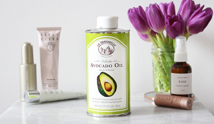 10 Avocado Oil Skin Uses: We're Sort Of Obsessed