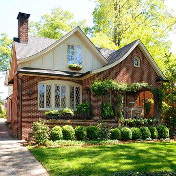 Tudor Style Home Ideas Tudor Bricks And Cottages