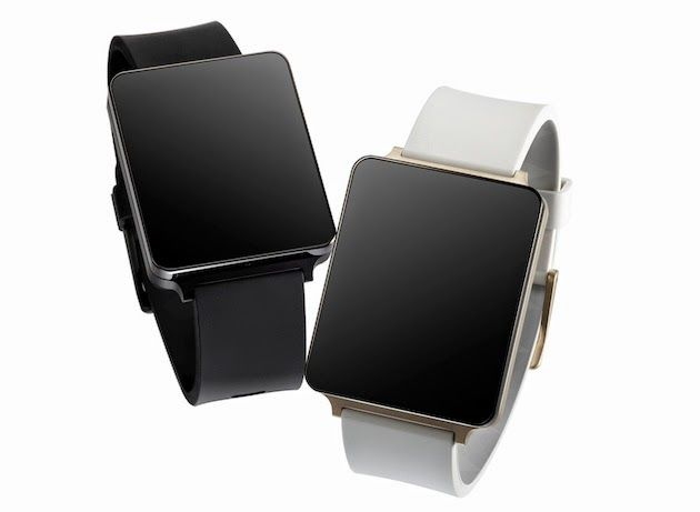 LG G Watch και android wear εν δράσει (video)