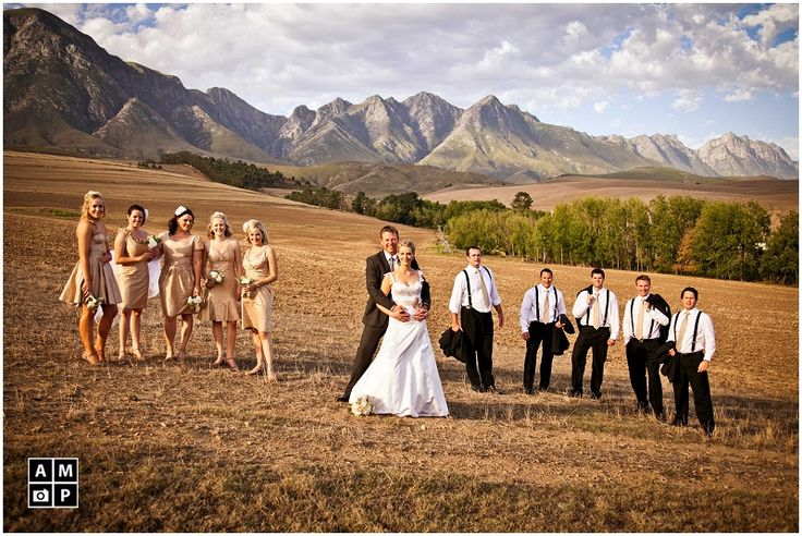 Another stunning Greyton country wedding setting, photography courtesy of Anneli Marinovich