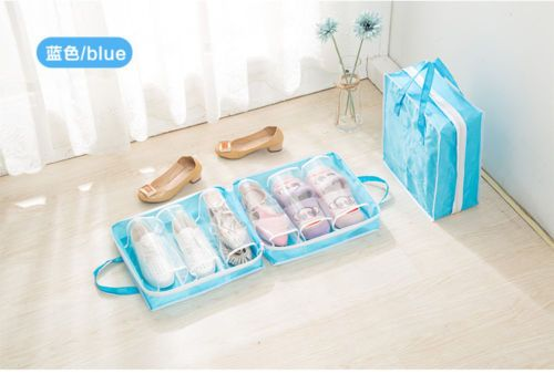 Travel-Large-Room-Storage-Pouch-Bag-for-Shoes-Slippers-High-Heels-Sport-Shoes